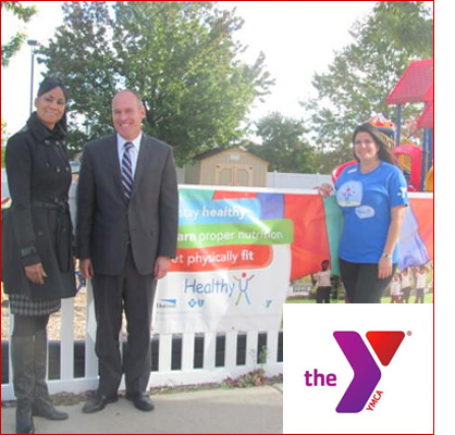 YMCA of Burlington and Camden Counties